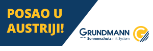 Posao u Austriji! Grundmann