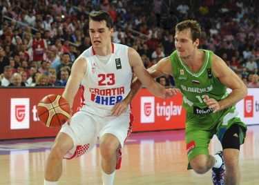 Video: Hezonja opet dvocifren
