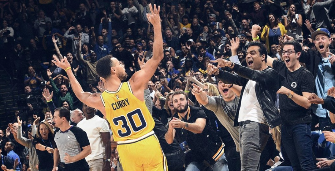 FOTO/VIDEO: Steph Curry doživio prometnu nesreću